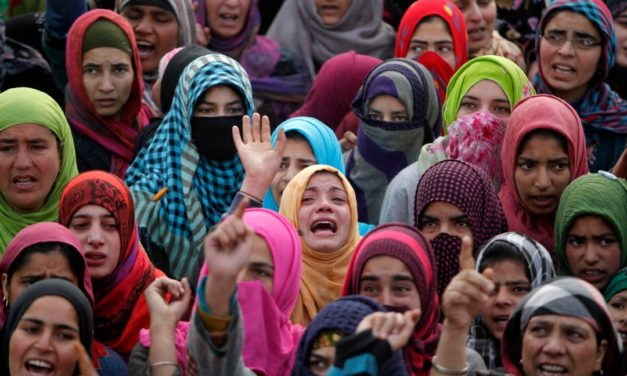 Won't plead for justice anymore: Kunan—Poshpora victims on 29th anniversary