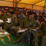 Talent hunt programme 'Choona Hai Aasman' held at DPL Pulwama
