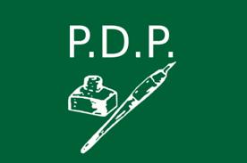 Slapping of PSA against Mehbooba, BJP's malicious political vendetta: PDP