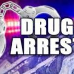 Ganderbal Police Arrests dreaded drug peddler Amdist COVID-19 Lockdown