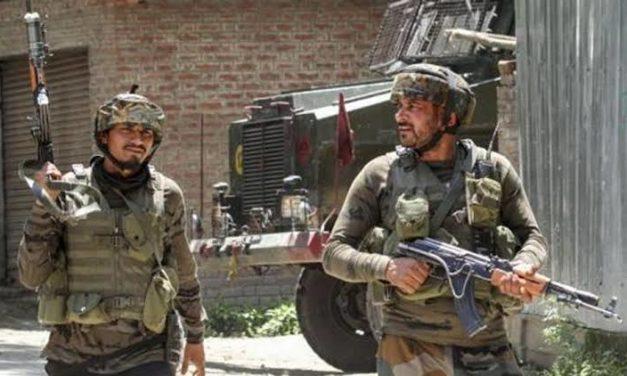 JeM militant Associate held in Awantipora