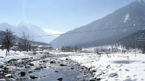 With rise in minimum temperatures, Kashmir gets some respite from cold