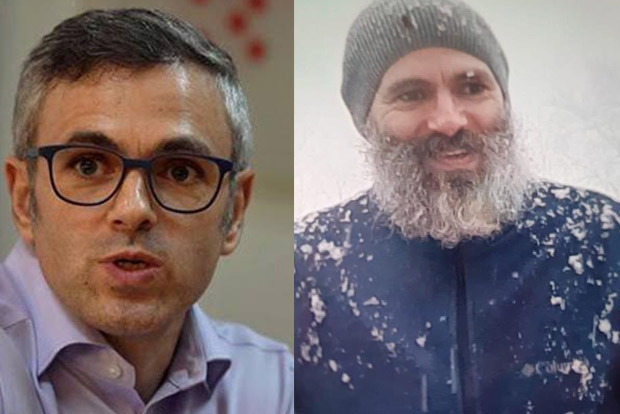 Omar Abdullah Speaks On First Death Due To Covid 19 In J&K