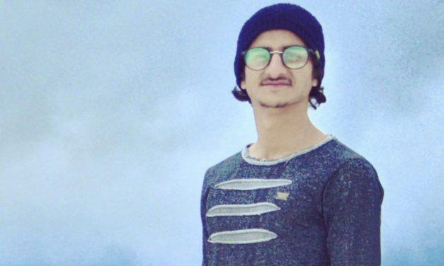 Hidden Gems are coming out! meet Azhar Nabi Batt from Doda District of Jammu and Kashmir