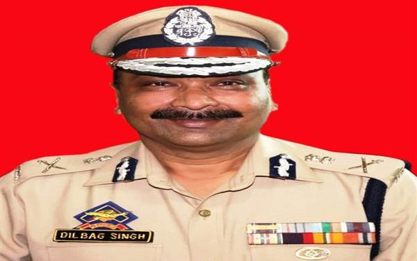 DGP sanctions Rs about 6 lakh relief for SPOs
