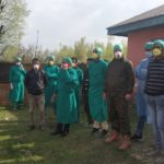 Doctors in Hajin allege misbehaviour by DC Bandipora, announce strike