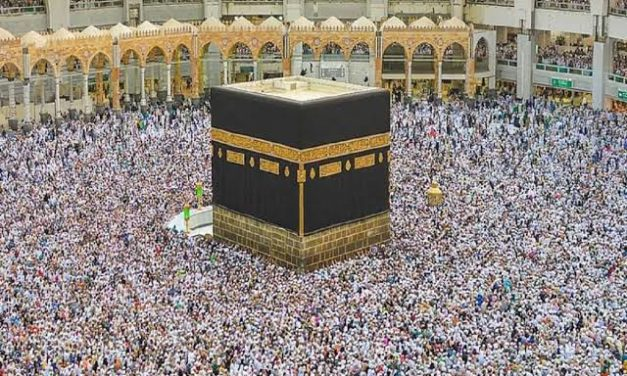 Saudi Arabia asks Muslims to temporarily defer preparations for annual Hajj over coronavirus