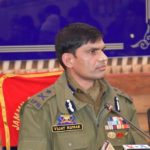 IGP Kashmir promotes 471 Sg. Constables to the rank of Head Constables