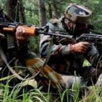 5 militants, soldier killed in Kupwara woods