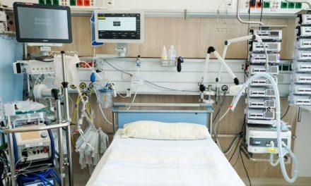 J&K has 223 ventilators; 400 more ordered: Govt